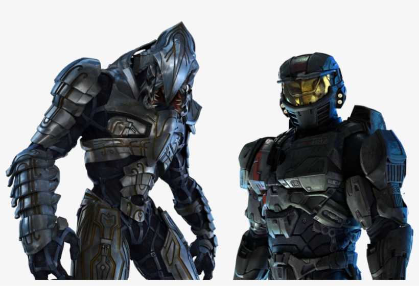 The Next Two Halo Wars 2 Dlc Leaders Are Here, And - Jerome