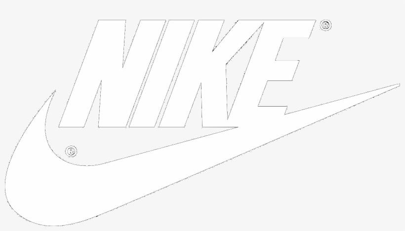 a8ed3621cf13 White Nike Logo Transparent Download - Swoosh - Free Transparent PNG ...