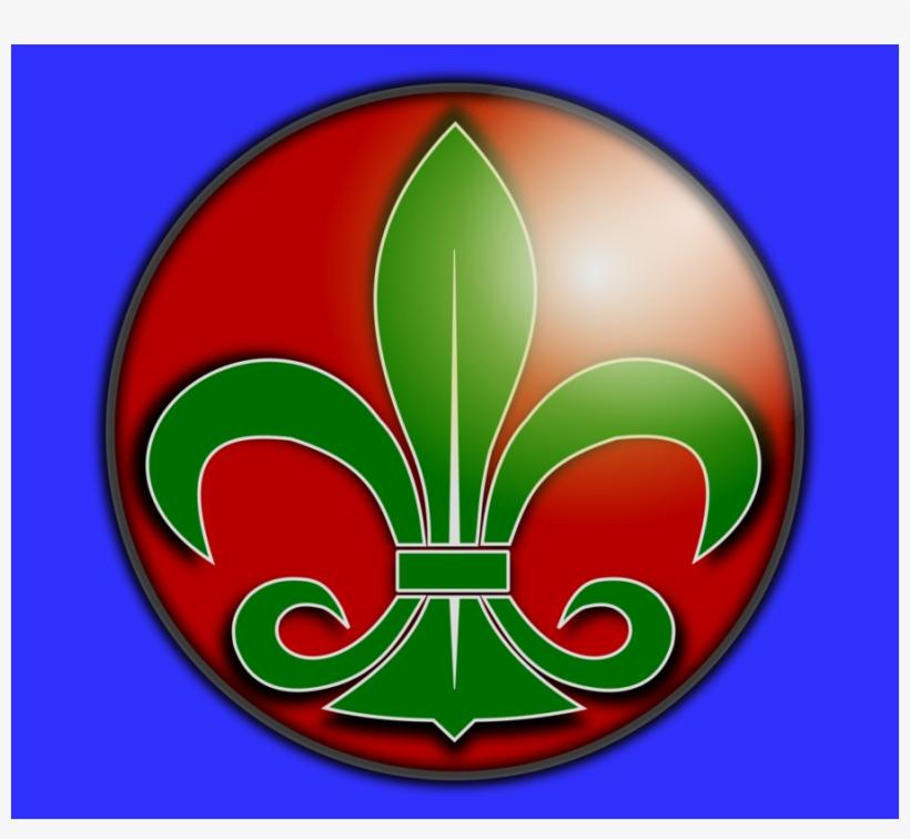 Download Flor De Liz Clipart Fleur De Lis Clip Art Saint Symbol Free Transparent Png Download Pngkey