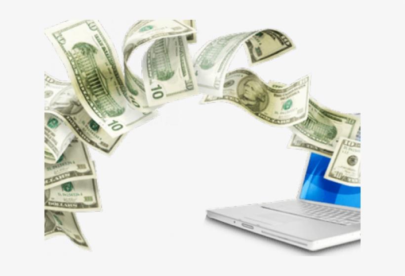 Make Money Png Transparent Images - E-book Money Making Secrets Revealed, transparent png #3929033