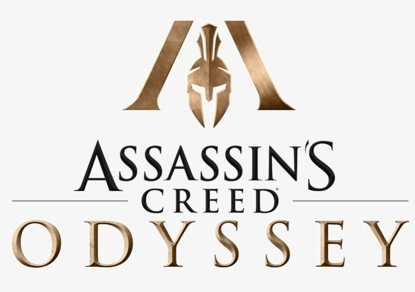 Assassin S Creed Odyssey Png Pic Assassin S Creed Odyssey Logo