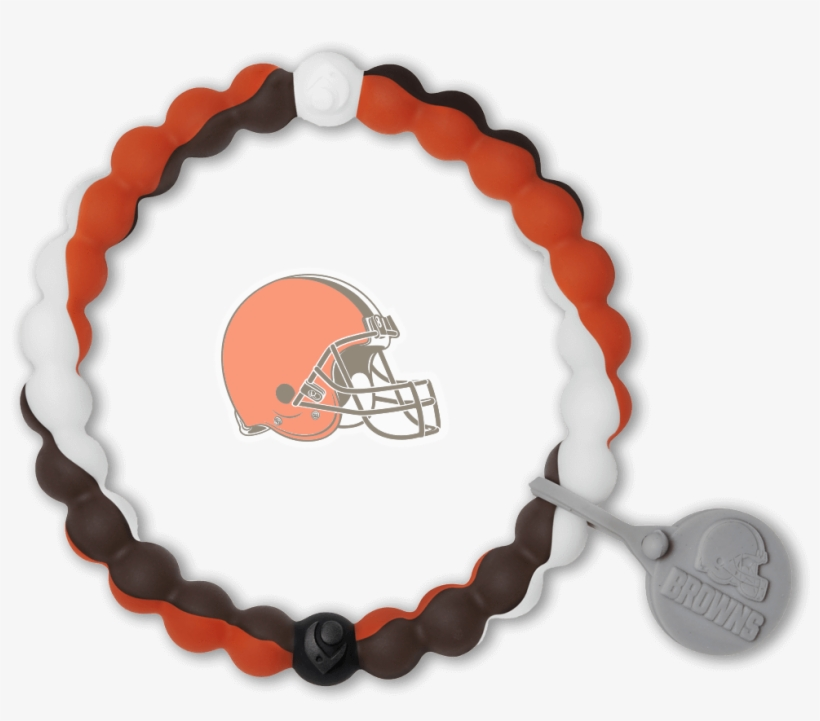 Cleveland Browns Lokai - Gay Pride Lokai, transparent png #3935035