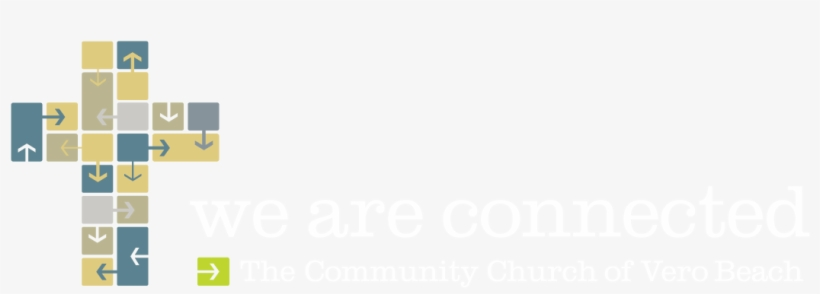 Community Church Of Vero Beach - The Community Church Of Vero Beach, transparent png #3936441