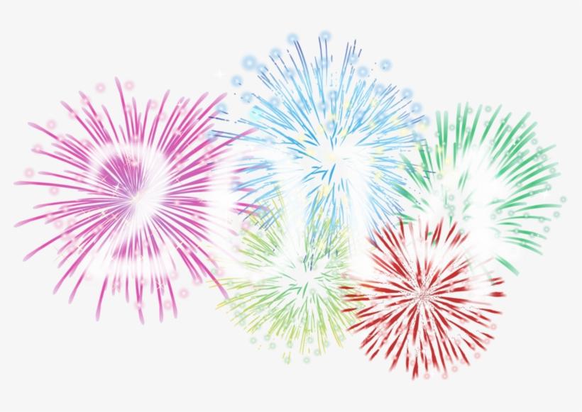 Поздравление днем, картинки фейерверк анимация на прозрачном фоне