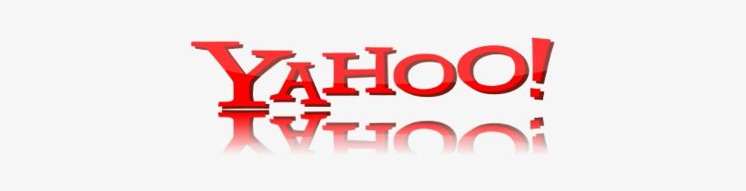 Good Yahoo Mail Logo - Yahoo Old, transparent png #3945616