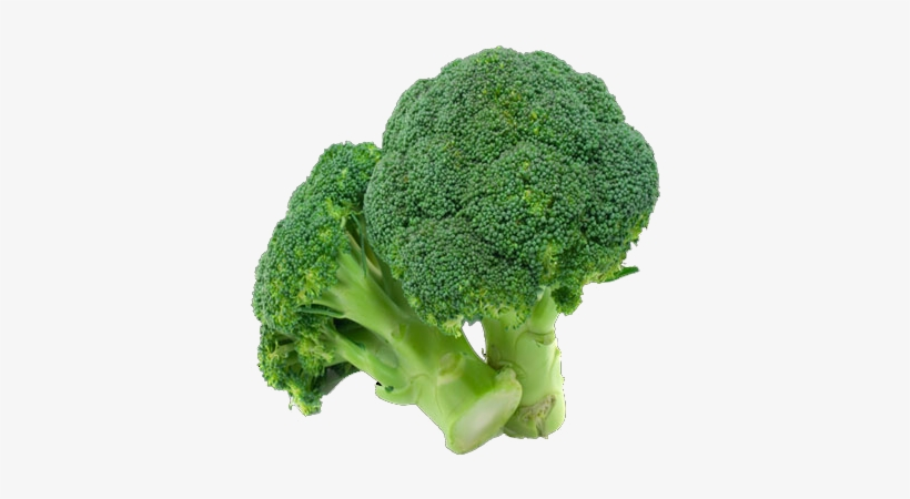Brocolli Fresh Vegetables - Naturally Treated Organic Broccoli Seeds (50 Seeds), transparent png #3945773