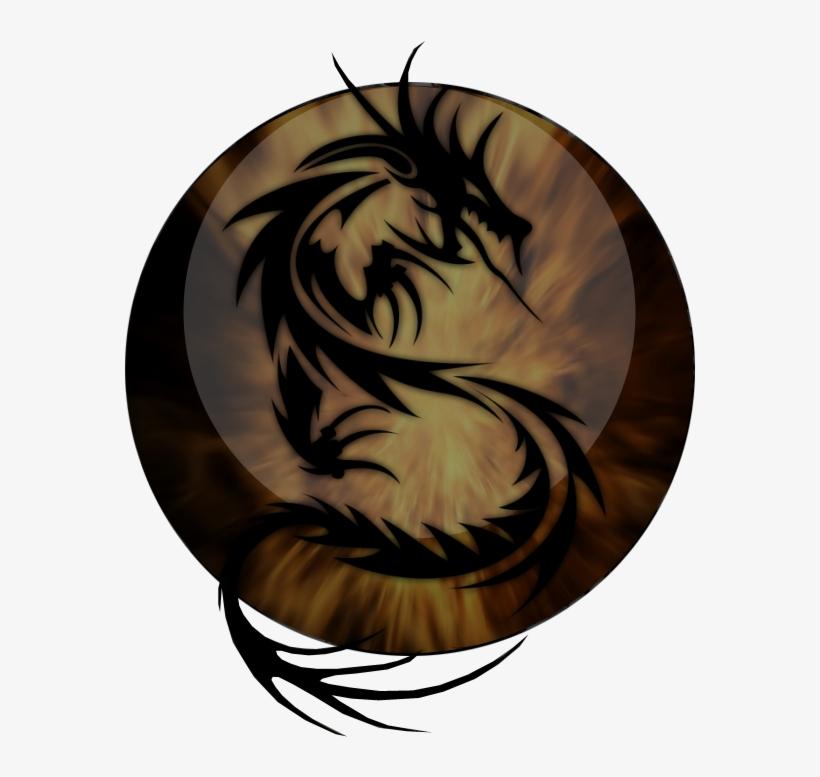 a030bc47 Dragon Logo 2 T Shirts Roblox Tattoo Free Transparent Png