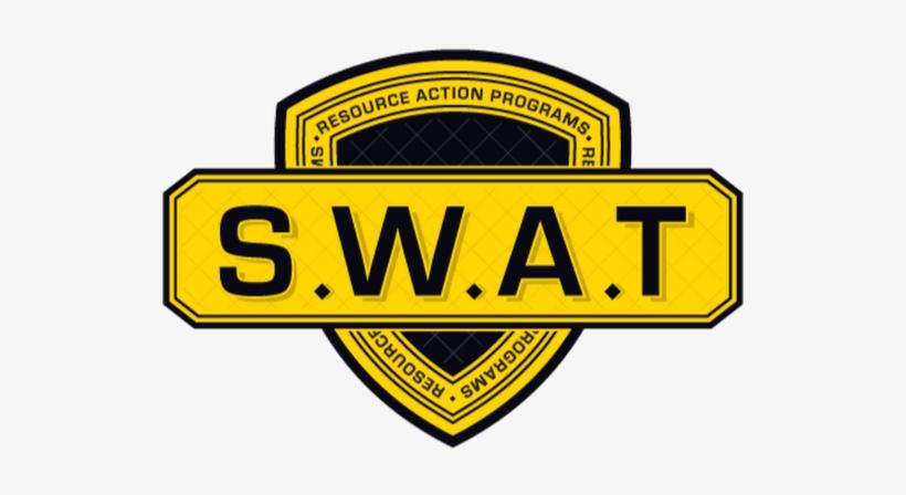 Photo - Swat Logo Png, transparent png #3947770