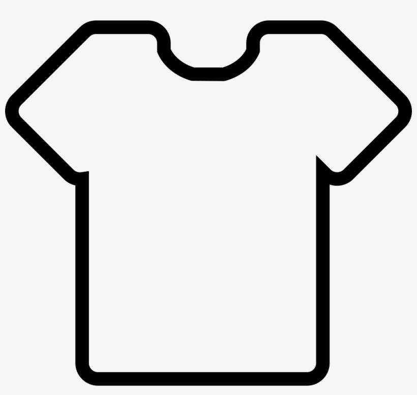 plain t shirt comments short sleeve shirt icon free transparent png download pngkey plain t shirt comments short sleeve