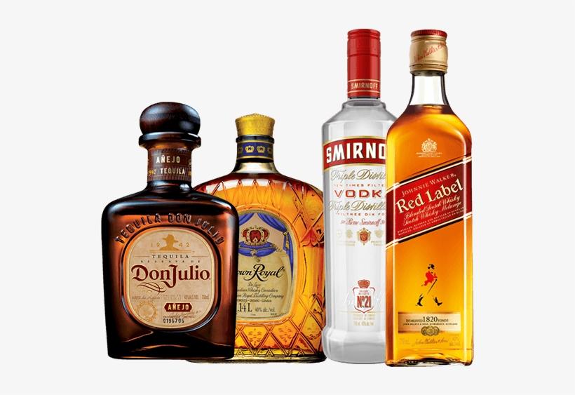Spirits Don Julio Anejo Tequila 750 Ml Bottle Free Transparent
