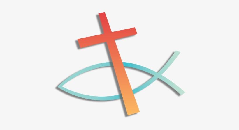 Christian Symbols - Christianity Symbol, transparent png #3969108