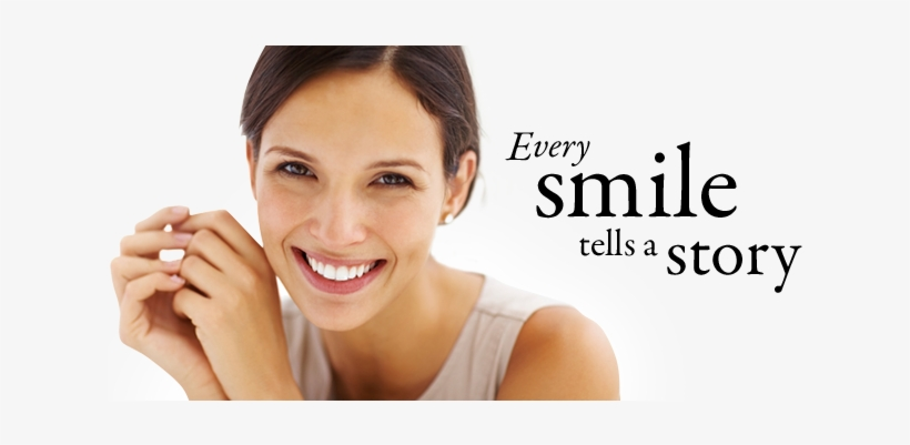 At Spruce Ridge Dental Centre , We Know That Smiling - Smiles Beauty Clinic, transparent png #3977630