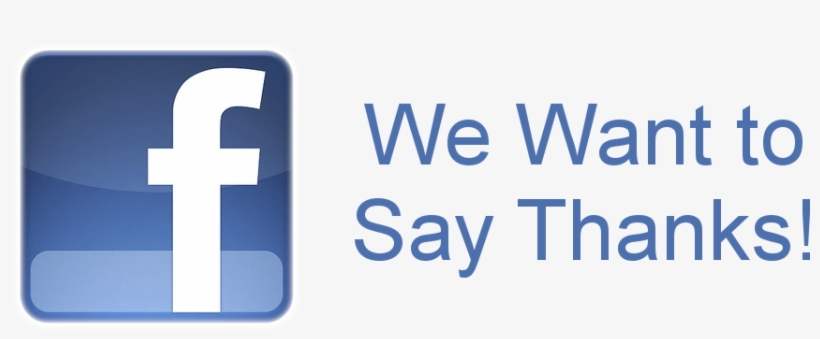 Get A Shout-out On Our Facebook Page Thanking You For - Thank You Facebook Png, transparent png #3979598