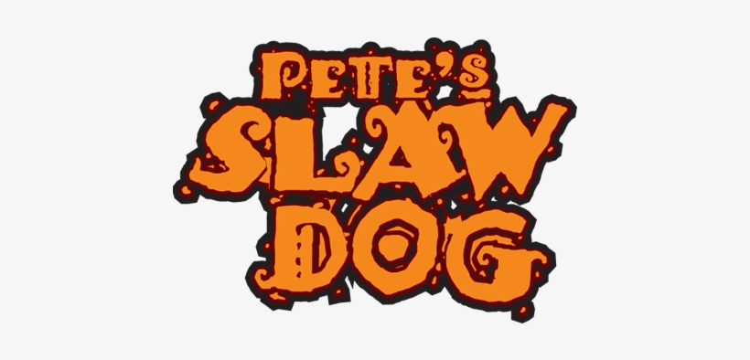 The Slaw Dog Features A Sneaky Pete's Hot Dog Topped - Free