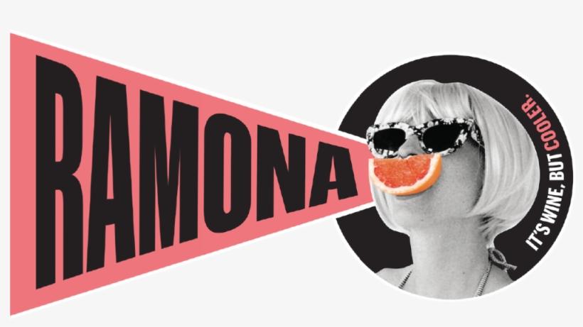 Ramona Wines - Ramona Wine Can, transparent png #3984230