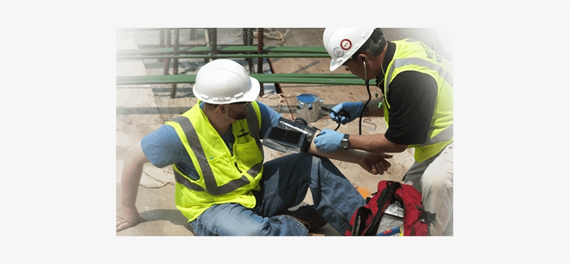 Contact Our Construction Health & Safety Onsite Medic - Construction, transparent png #3985020