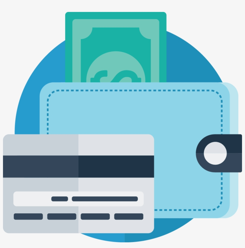 Payment Methods Icon Png, transparent png #3987127