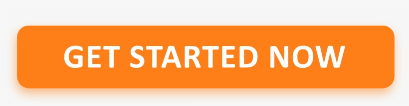 Get Started Button Png - Buy Now Button Orange, transparent png #3987431