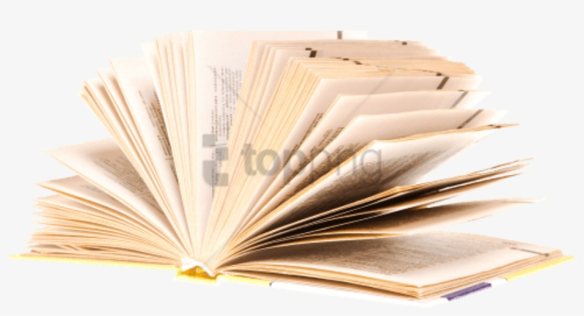 Download Open Book Png Image - Open Book Png, transparent png #41174