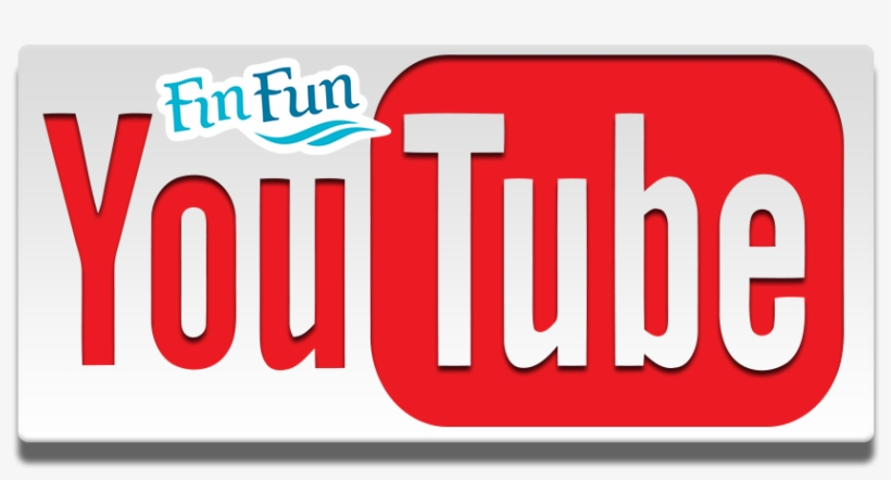 Youtube Subscribe Button - Youtube, transparent png #41264