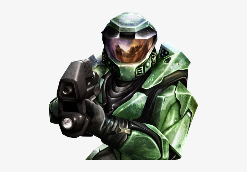 Masterchef - Halo Combat Evolved Wallpaper 1080p, transparent png #41389