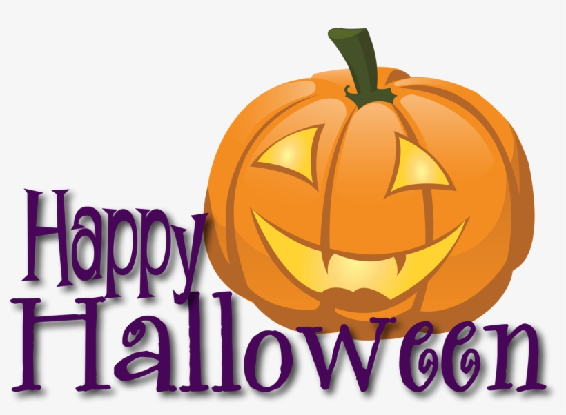 Clip Library Download Collection Of Banner High Quality - Transparent Background Happy Halloween Clipart, transparent png #41856