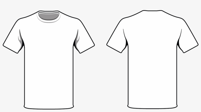 Download Amazing High-quality Latest Png Images Transparent - T Shirt Drawing Designs, transparent png #42506