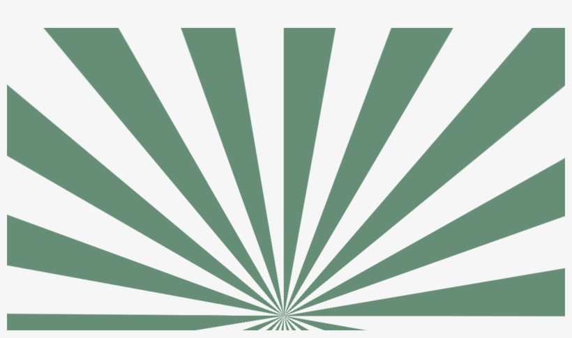 Green Flash Light Ray - Light Ray Backgrounds Png, transparent png #42857