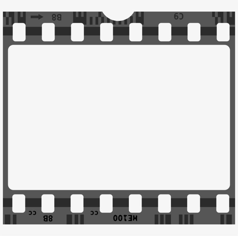 Transparent Download Strip Clip Art At Clker Com Online - Film Strip, transparent png #43794