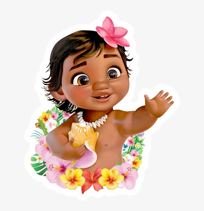 Baby Moana Png Picture Freeuse
