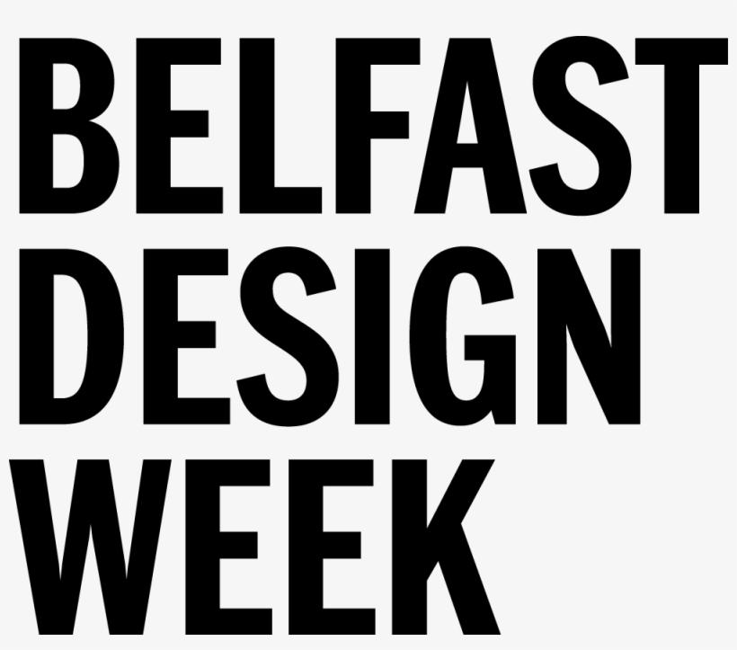 Belfast Design Week Logo, transparent png #45098