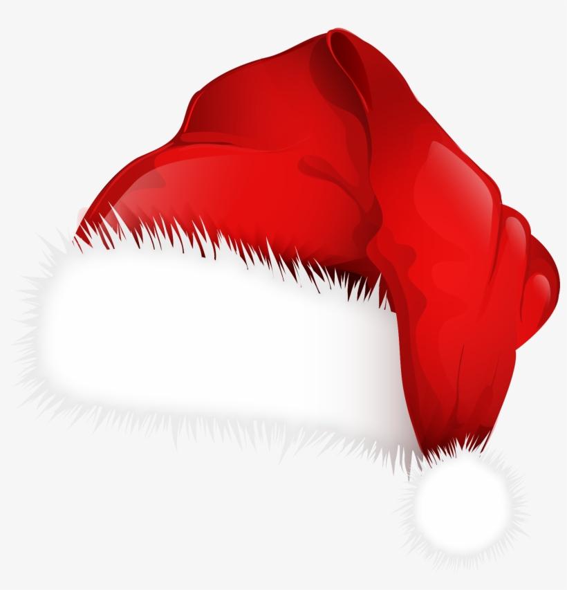 Christmas Hat Png Images - Santa Hat Png Clipart, transparent png #45729