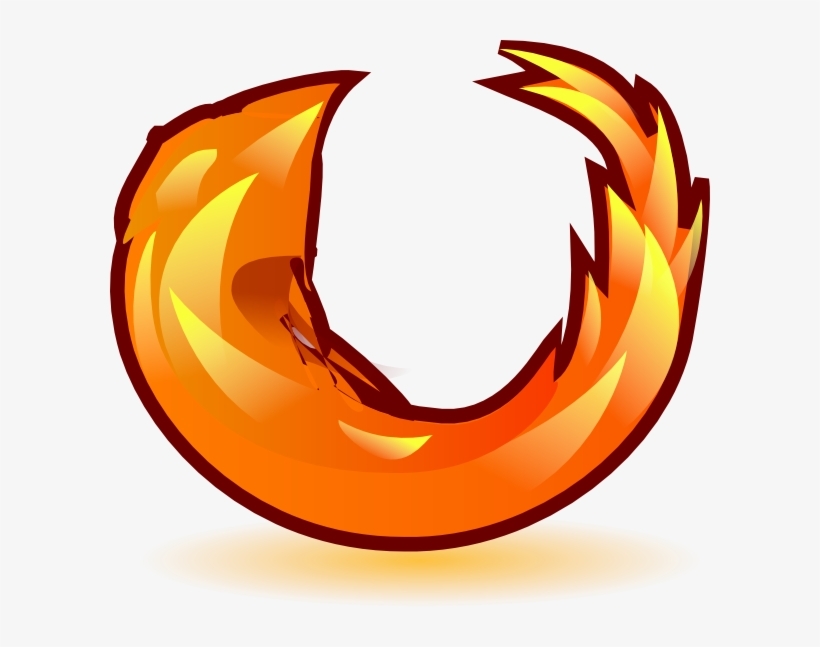 Flames Clipart Flame Circle - Ring Of Fire Clipart, transparent png #46433
