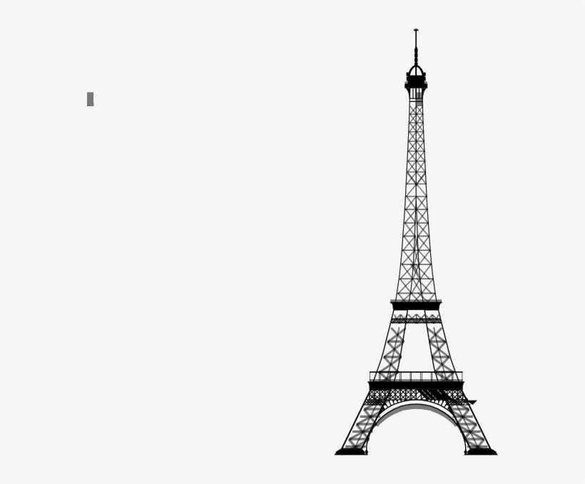 eiffel tower vector png la tour eiffel png free transparent png download pngkey eiffel tower vector png la tour