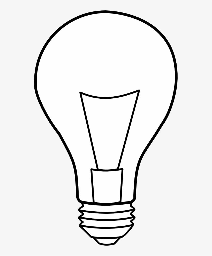 Ampoule Light Bulb Clipart Png Free Transparent Png Download Pngkey