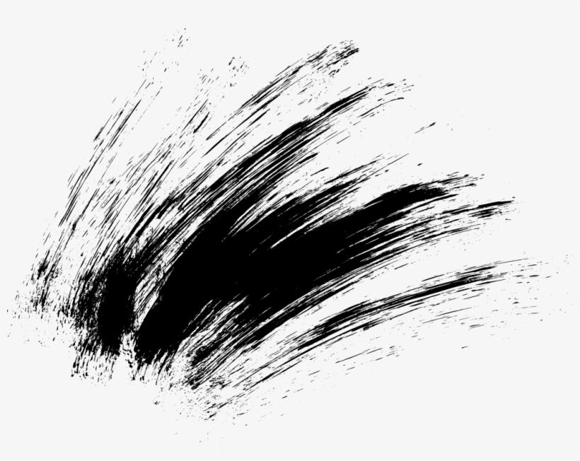 9 Scratch Grunge Overlay Vol - Scratching Png, transparent png #47433
