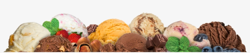 In Our Family's Award-winning Ice Cream - Ice Cream Png Transparent, transparent png #47701