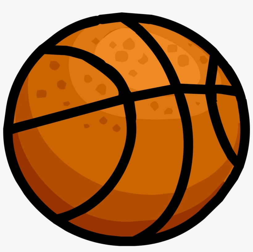 Basketball Clothing Icon Id 719 - Basketball Sprite, transparent png #48943