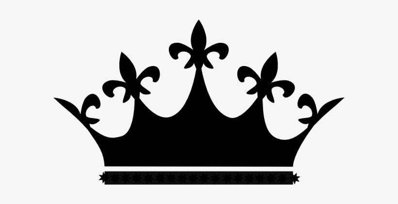 Black King Crown Png Queen Crown Vector Png Free Transparent Png Download Pngkey