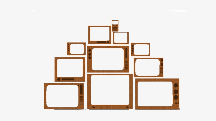 Television Png Transparent Picture - Can T Create New Account Because Of Past Account Issues, transparent png #49761