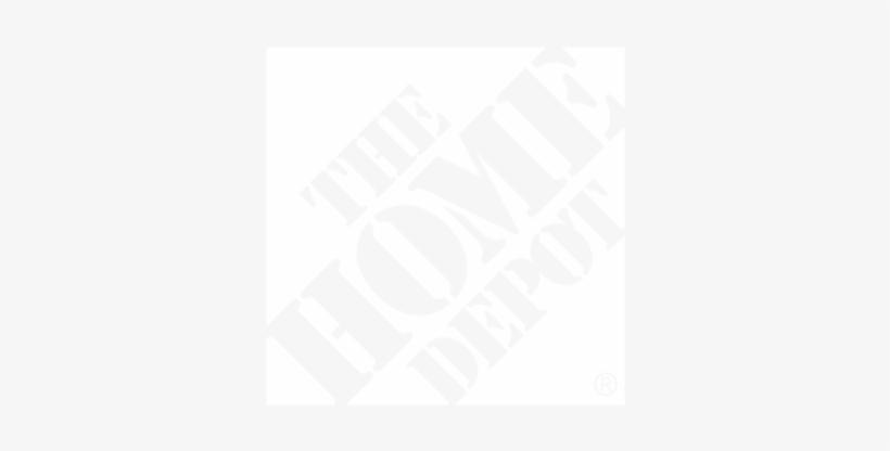 Black Home Depot Logo - Free Transparent PNG Download - PNGkey