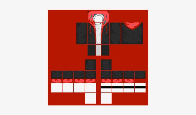 Roblox Jacket Png Roblox Shirt Template 2018 Free Transparent