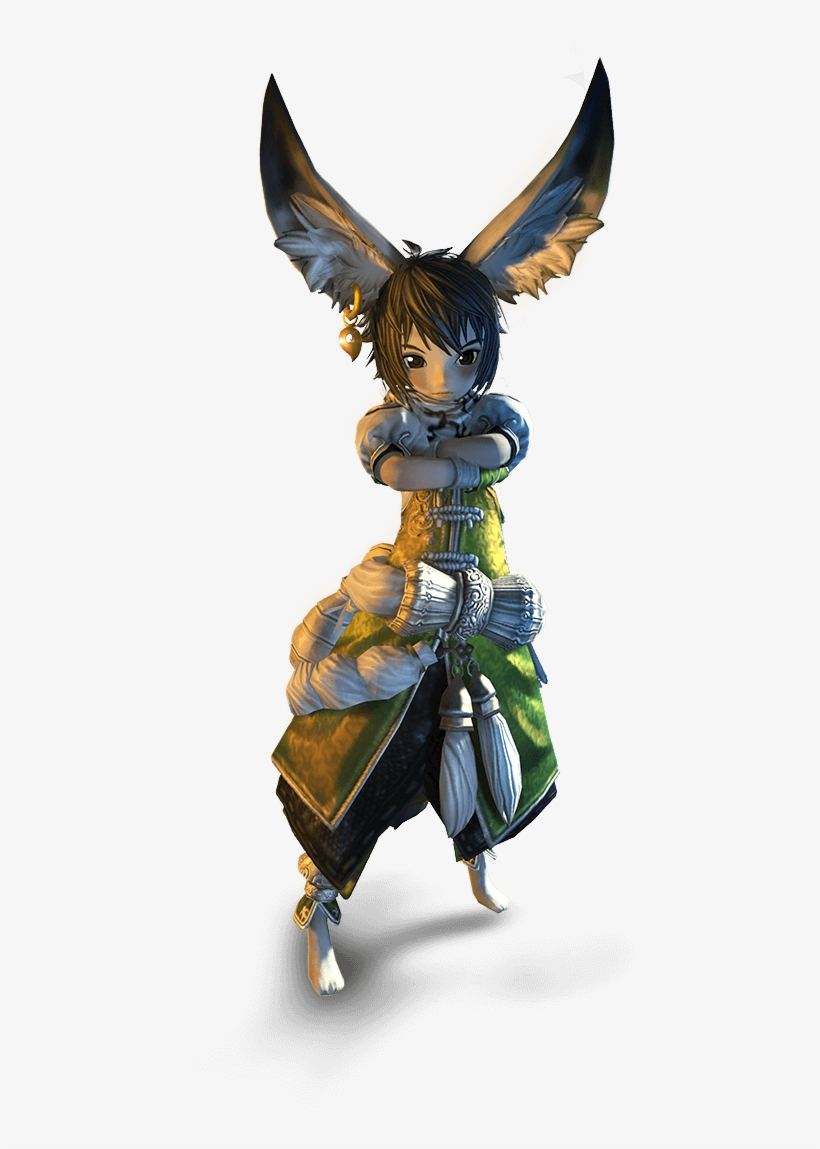 Race Expanded C Lyn M - Blade And Soul Lyn Png, transparent png #402381