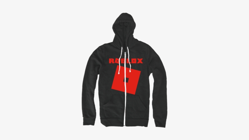 Roblox Square Hoodie Roblox Merch Free Transparent Png Download