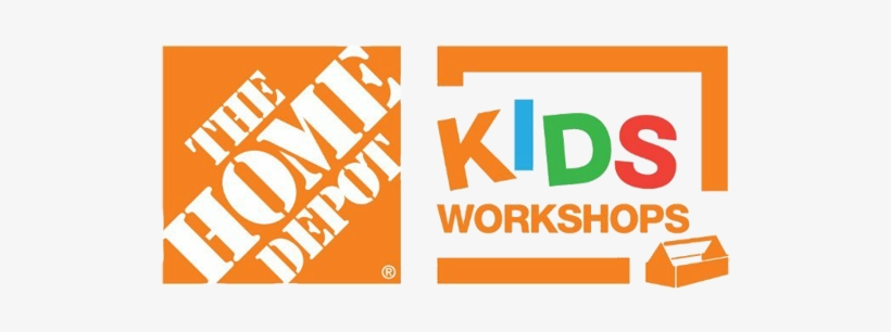 Home Depot Kids Workshop - Kids Workshop Home Depot, transparent png #402495