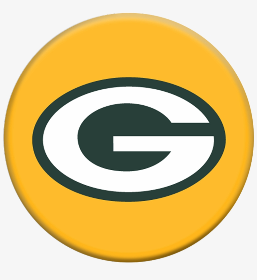 Green Bay Packers Helmet - Popsocket Green Bay Packers, transparent png #403978