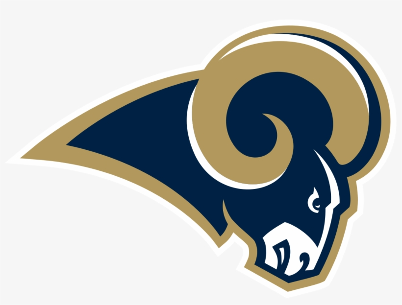 """By """"career-year"""" We Mean The Best Performances At Each - Los Angeles Rams Logo Png, transparent png #404406"""