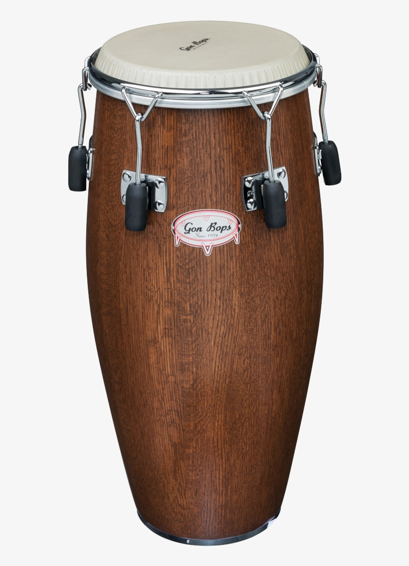 California Series - Gon Bops California Series Quinto 10.75-inch Mahogany, transparent png #404489