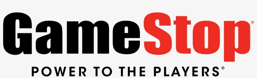 Illustrator Eps - Gamestop Logo, transparent png #404716