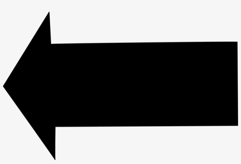 Left Arrow Clip Art At Clker Com Vector Online Royalty - Left Arrow Clipart, transparent png #406152